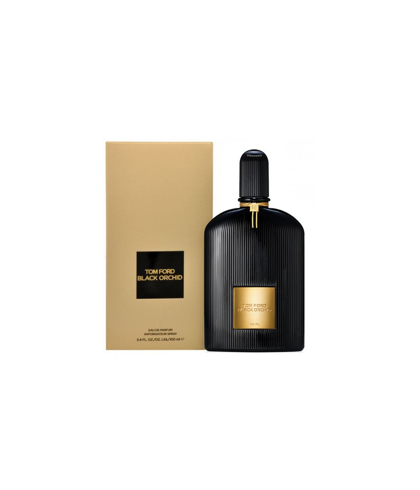Tom Ford Black Orchid For Unisex Edp 100ml