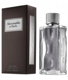 Abercrombie & Fitch First Instinct For Men Edt 100ml