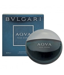 Bvlgari Aqva For Men Edt 150ml - [BIG SIZE]
