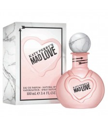 Katy Perry Mad Love For Women Edp 100ml