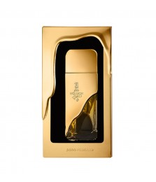 Paco Rabbane 1 Million Gold Collector Edition For Men Edt 100ml