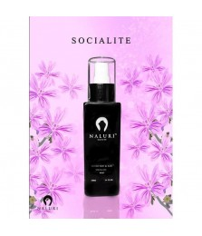 Naluri Socialite For Women Edt 100ml - Clone of Bvlgari Omnia Amethyse