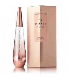 Miniature-Issey Miyake L'eau D'Issey Pure Nectar For Women Edp 3.5ml