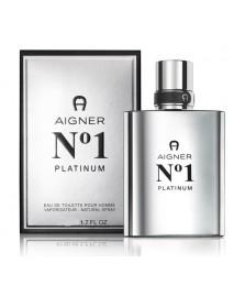 Aigner No: 1 Platinum Edt 100ml