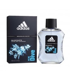 Adidas Ice Dive For Men Edt...