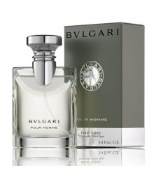Bvlgari Pour Homme For Men Edt 100ml