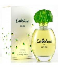 Cabotine Gress For Women Edt 100ml