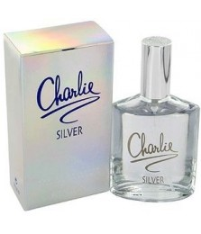 Charlie Silver Edt 100ml