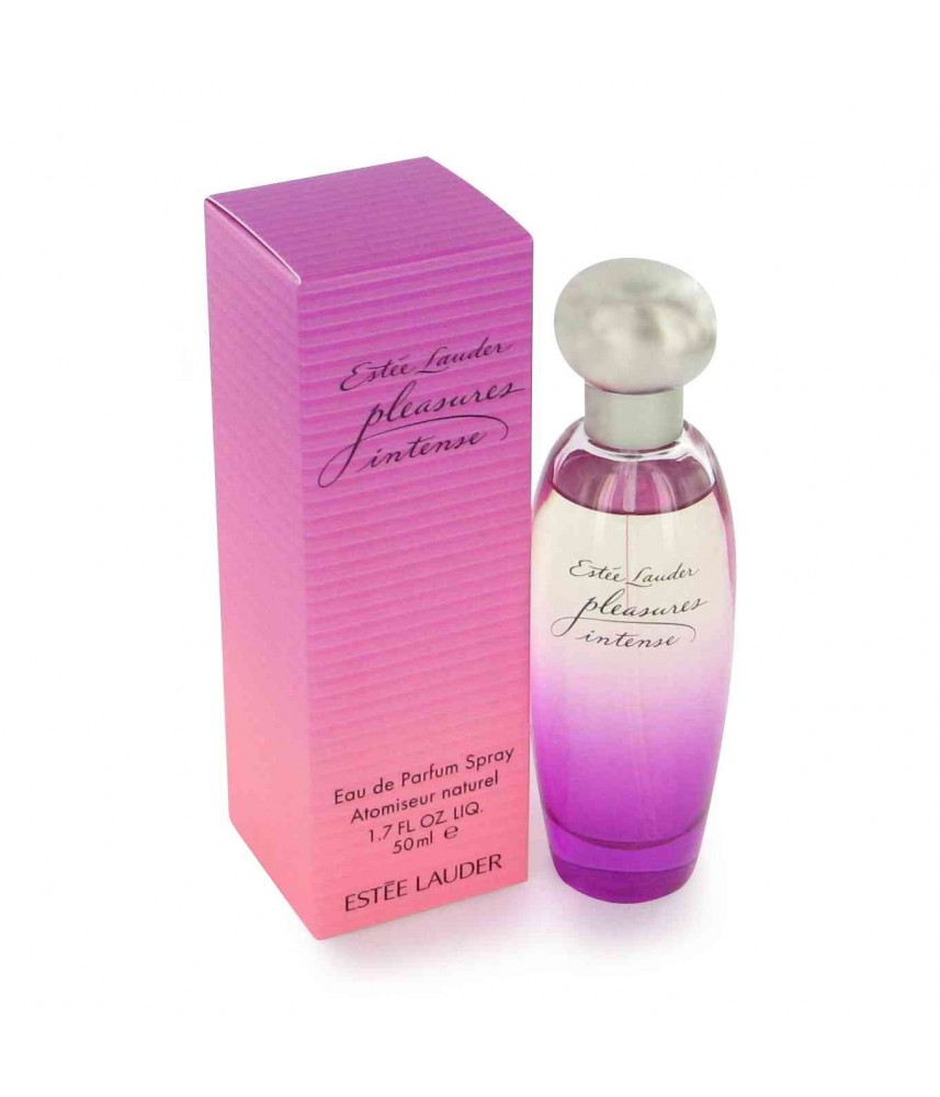 Estee Lauder Pleasure Intense Edp 100ml