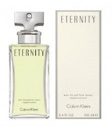 Calvin Klein Eternity For Women Edp 100ml