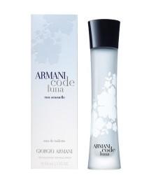 Giorgio Armani Code Luna Edt 75ml