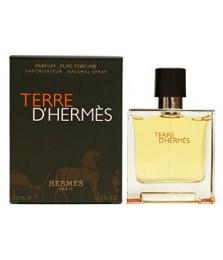 Hermes Terre d`Hermes Parfum Edp 75ml