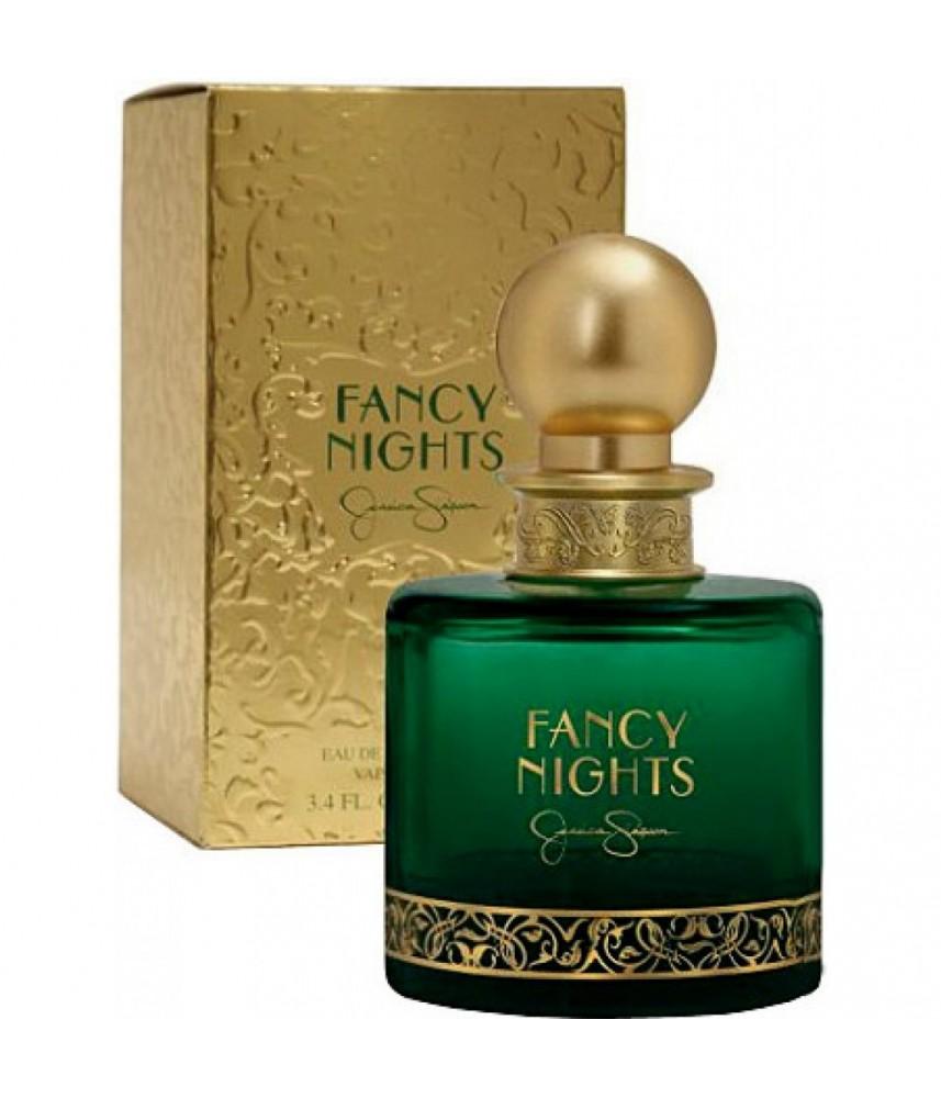 Jessica Simpson Fancy Night Edp 100ml
