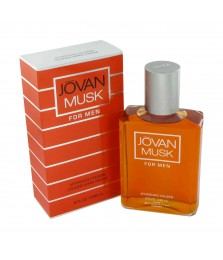 Jovan Musk Edt 88ml