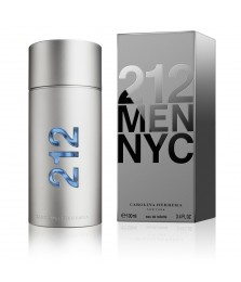 Carolina Herrera 212 For...
