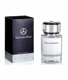 Mercedes Benz Edt 120ml
