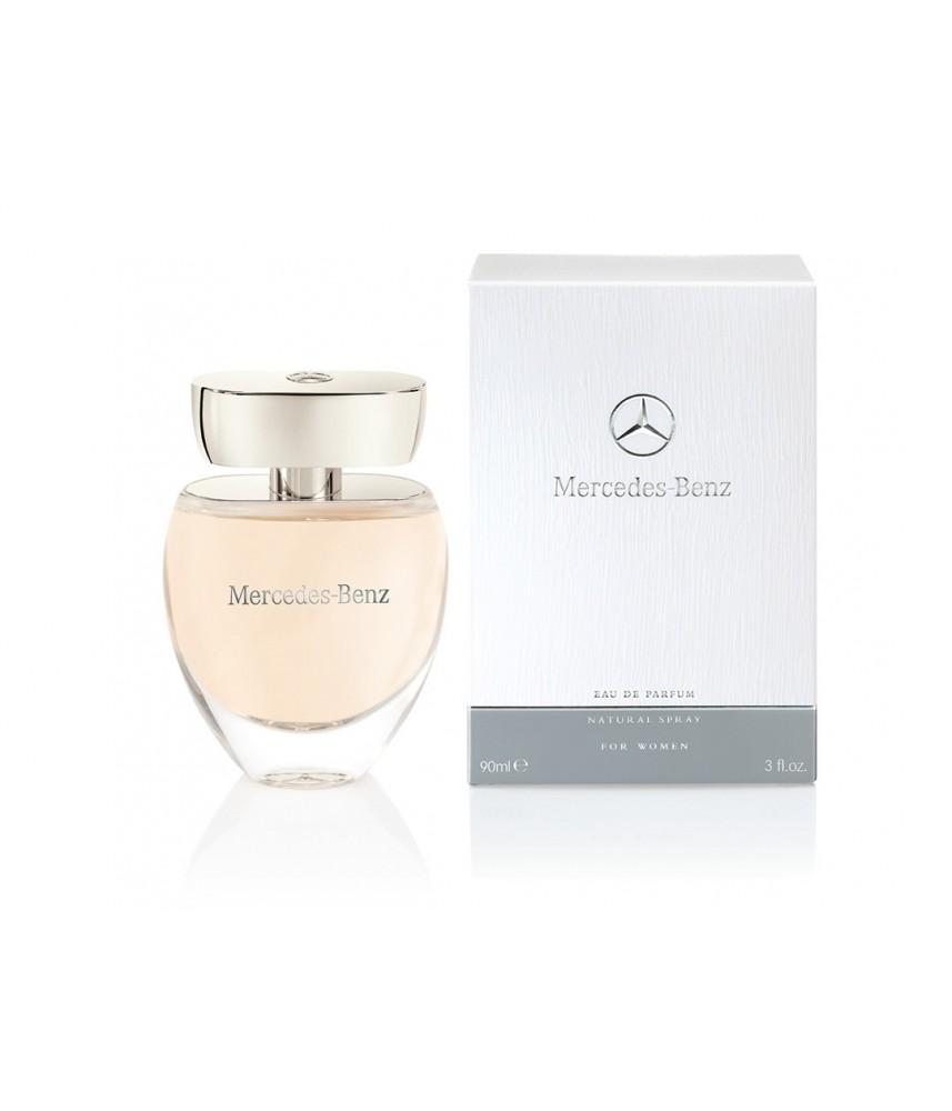 Mercedes Benz Edp 90ml