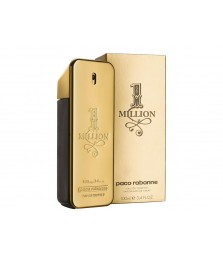 Paco Rabbane 1 Million For Men Edt 100ml