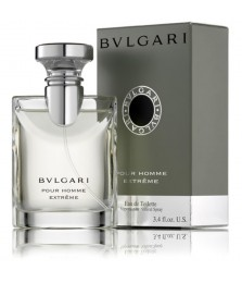 Tester - Bvlgari Man Extreme Edt 100ml