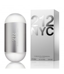 Tester - Carolina Herrera 212 Edt 100ml