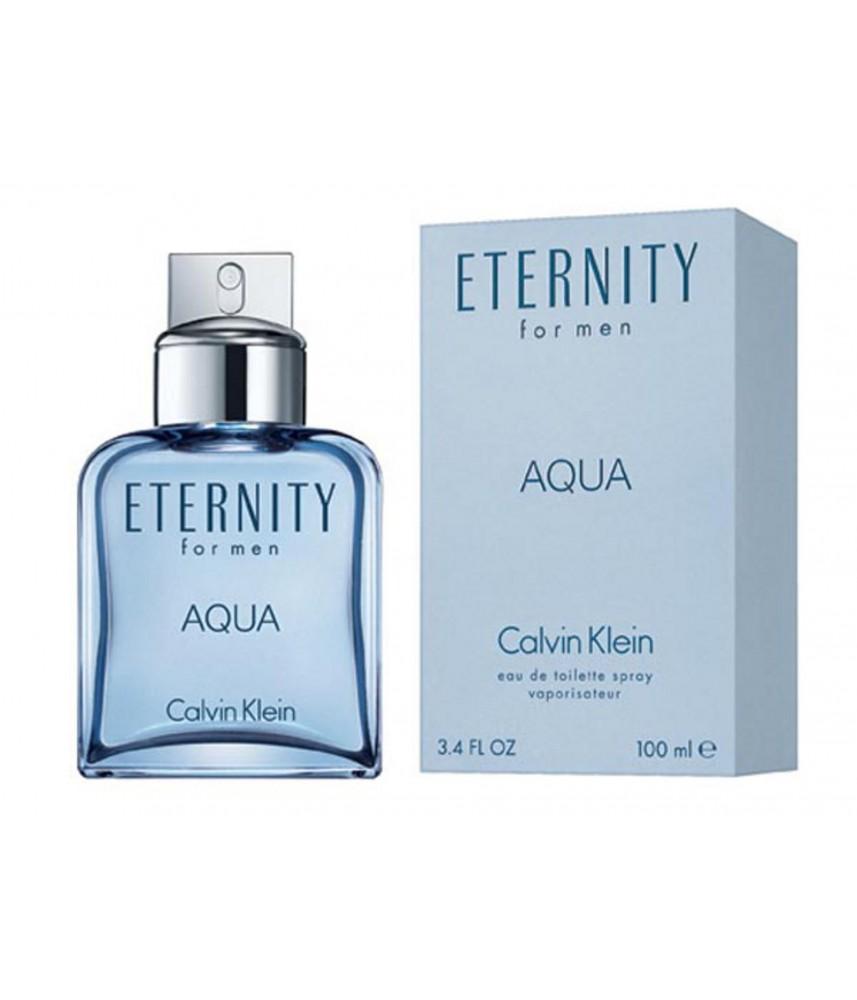 Calvin Klein Eternity Aqua Edt 100ml