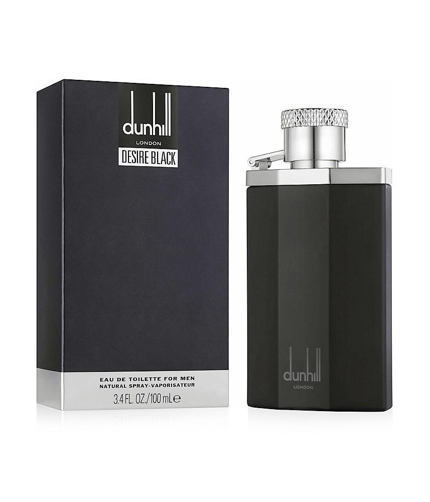 Dunhill Desire Black Edt 100ml