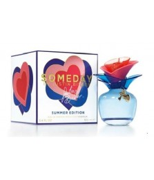 Justin Bieber Someday Special Edition Edt 100ml