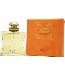 Tester-Hermes 24 Faubourg For Women Edt 100ml - [Ada Tutup]