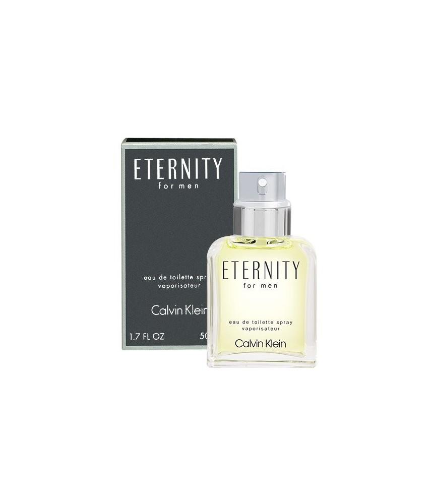 Tester - Calvin Klein Eternity Edt 100ml