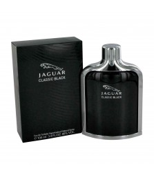 Tester - Jaguar Classic Black Edt 100ml