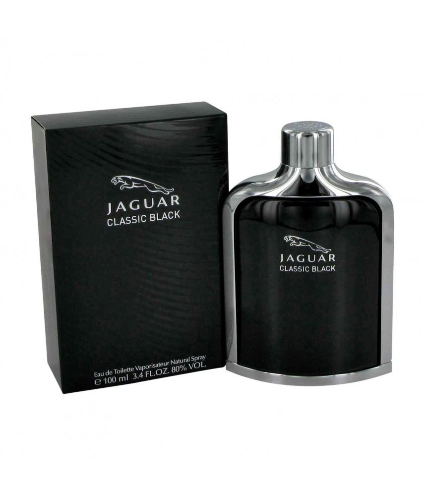 Tester - Jaguar Classic Black Edt 100ml