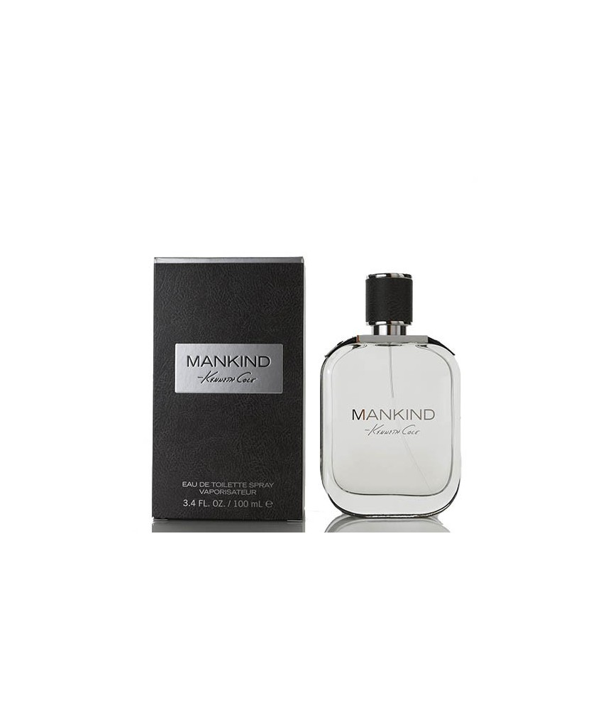Tester - Kenneth Cole Mankind Edt 100ml