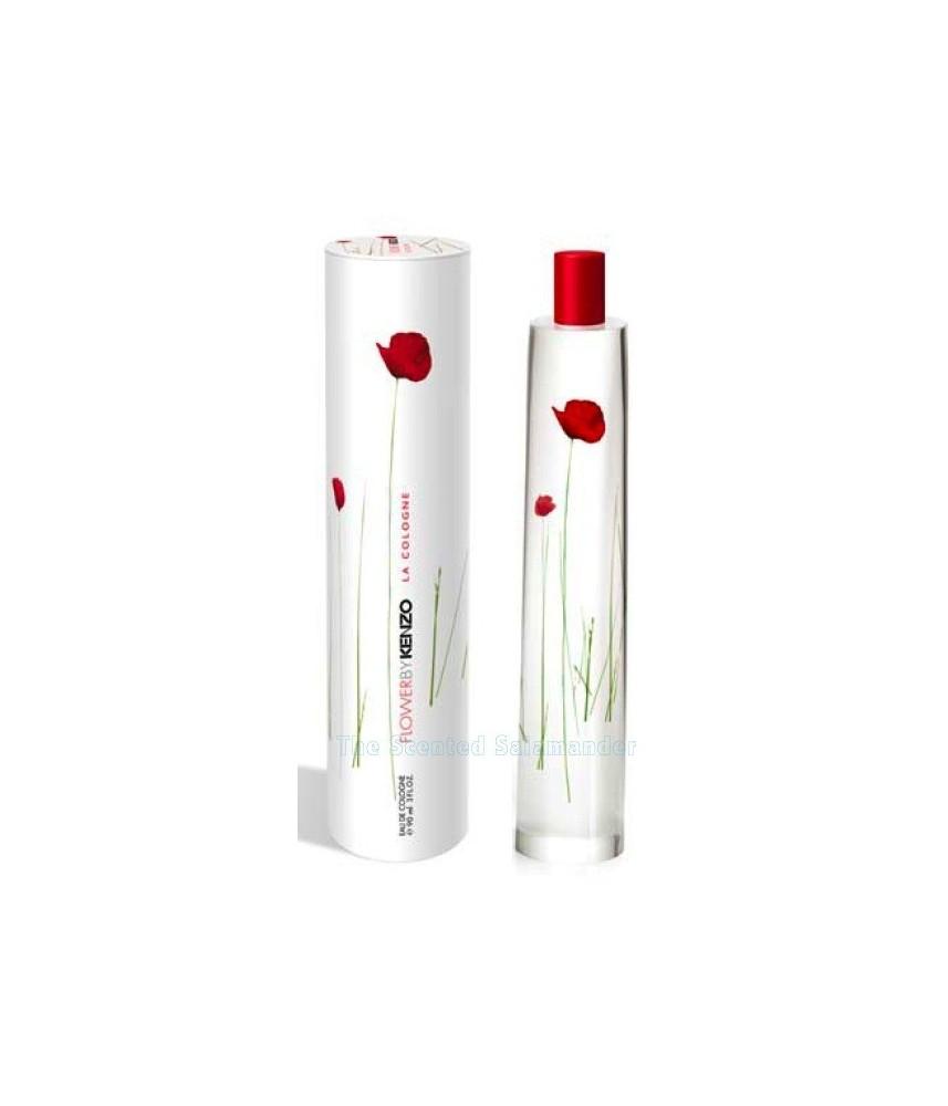 Tester - Kenzo Flower La Cologne 90ml