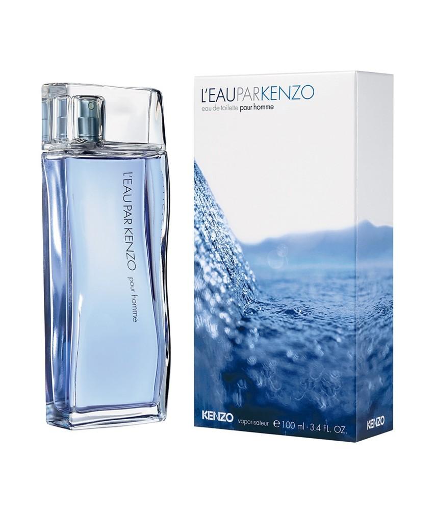 Tester - Kenzo L'eau Par Edt 100ml
