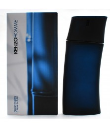 Tester - Kenzo Pour Homme For Men Edt 100ml [Ada Tutup]