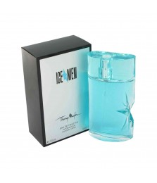 Tester - Thierry Mugler Ice Men Edt 100ml