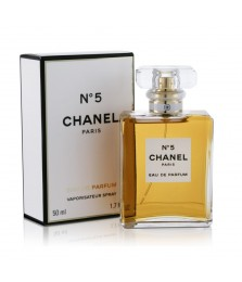 Chanel No:5 For Women Edp...