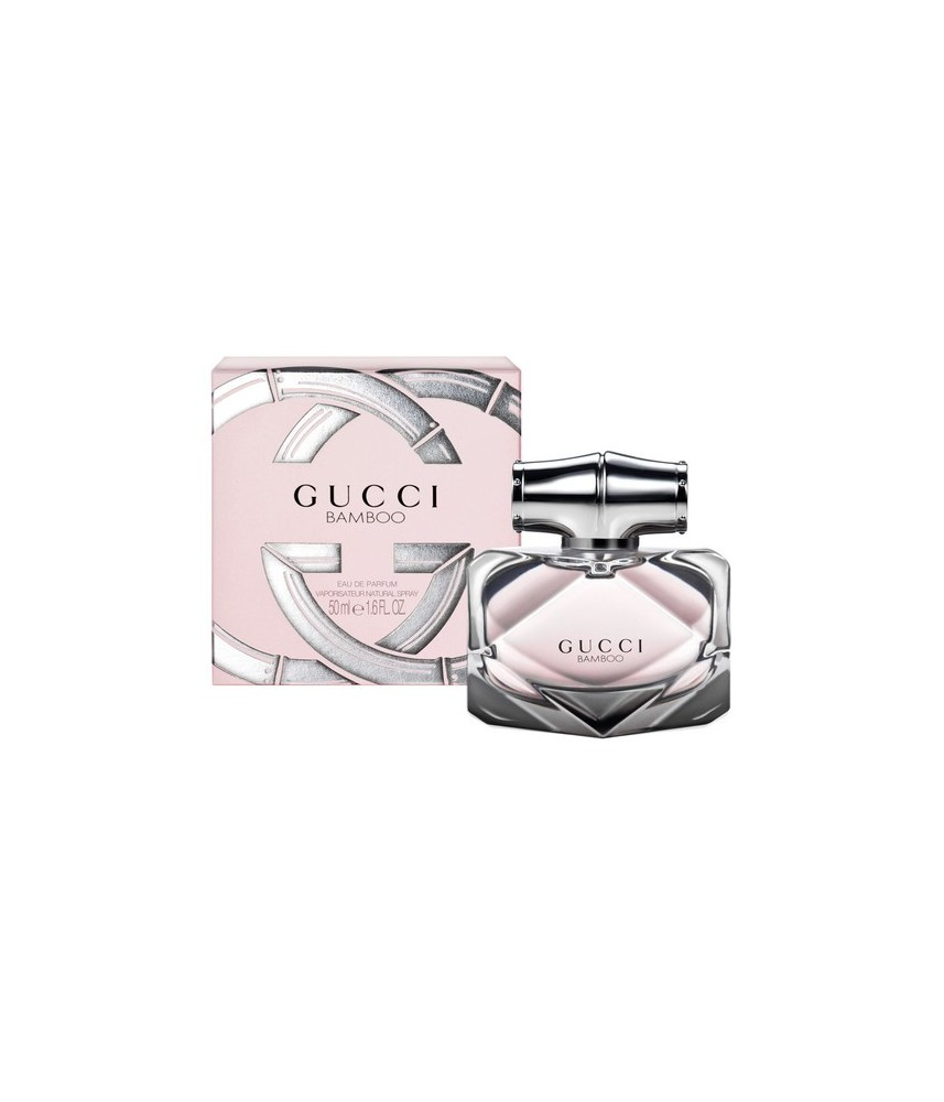 Tester - Gucci Bamboo Edp 75ml