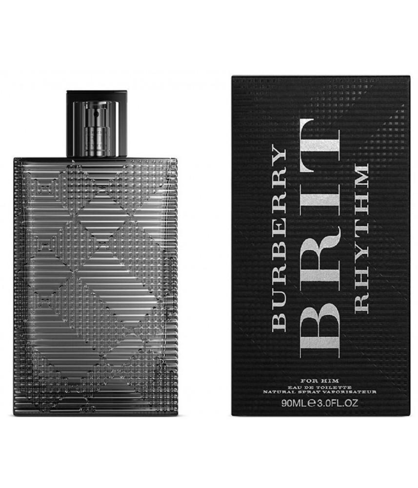 Burberry Brit Rhythm Edt 100ml