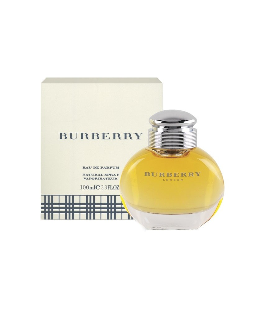 Burberry London Classic For Women Edp 100ml