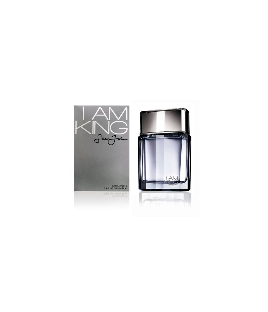Sean John I Am King Edt 100ml