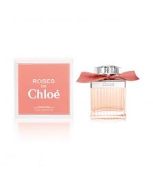 Chloe Rose De Chloe Edt 75ml