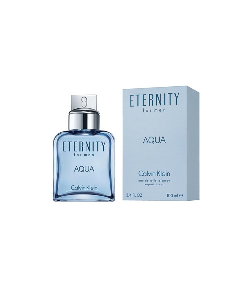 Calvin Klein Eternity Aqua For Men Edt 100ml (Tester)