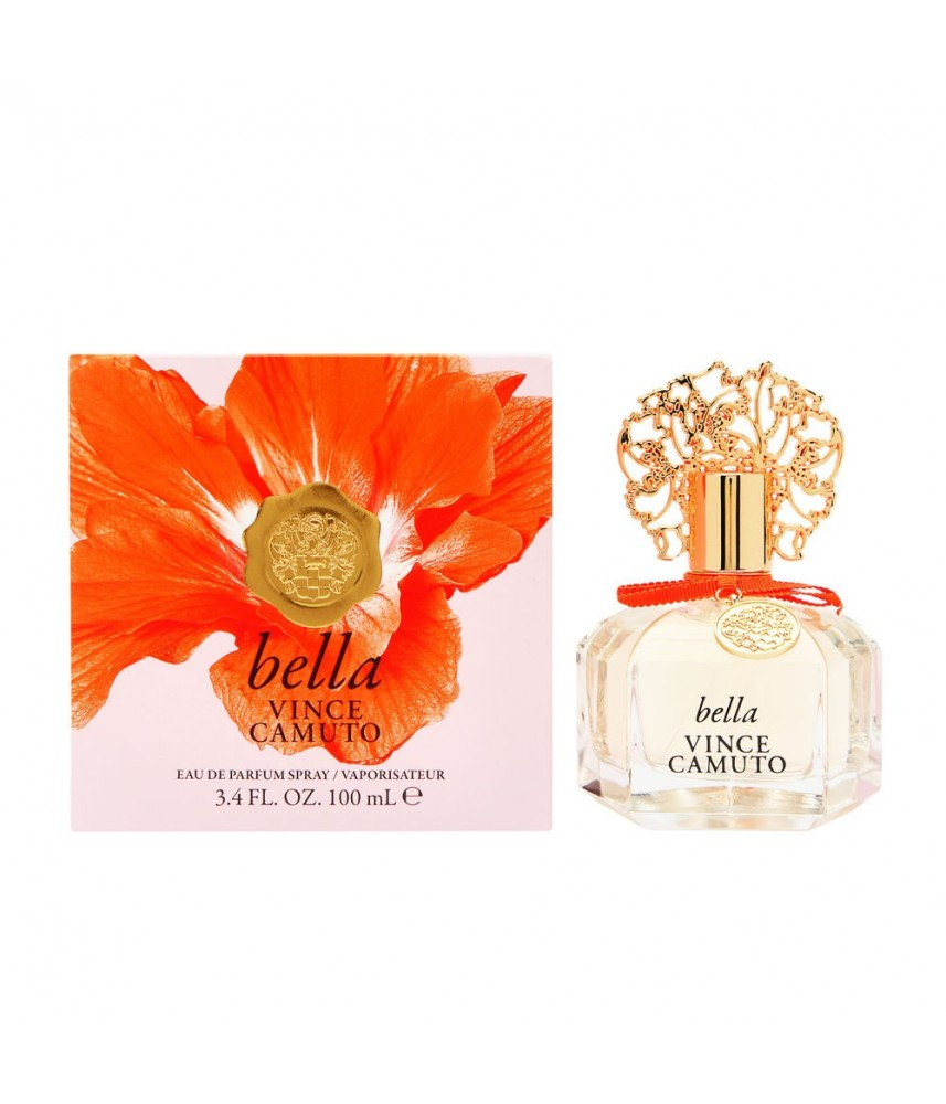 Vince Camuto Bella Edp 100ml