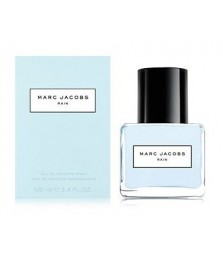 Marc Jacobs Rain Splash Unisex Edt 100ml