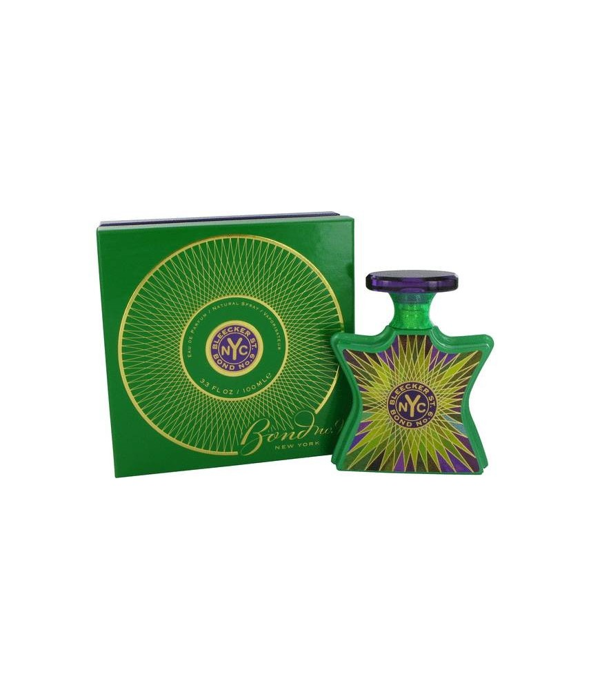 Bond No.9 Bleecker Street Edp 100ml
