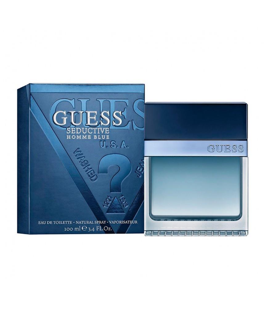 Guess Seductive Blue Edt 100ml