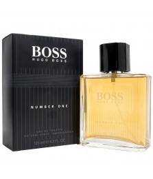 Hugo Boss Number 1 Edt 125ml