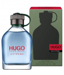 Hugo Boss Army Man Extreme For Men Edp 100ml