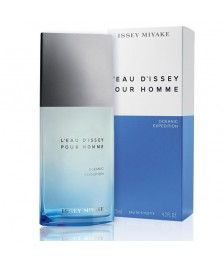 Issey Miyake L'eau D'Issey Oceanic Expedition For Men Edt 100ml